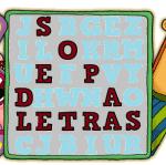 Sopas de letras para imprimir